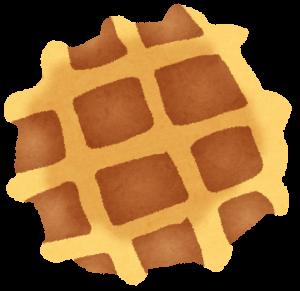 sweets_waffle