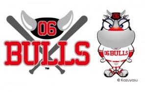 06bullsロゴ