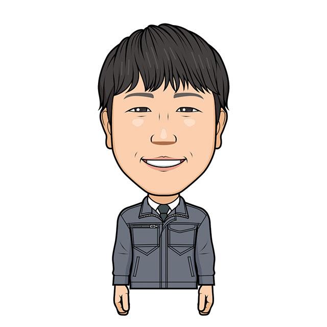 野中 真太郎